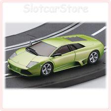 Kyosho DSlot43 Lamborghini Murcielago LP640 grün (1:43 Slotcar auch Carrera GO)