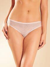 Chantelle Velvet Touch Seamless Bikini Size: XL or L