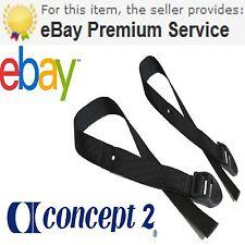 1 COPPIA, Genuine Concept 2 Vogatore cinturini per tutti i modelli di consegna gratuita