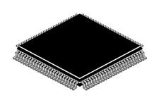 Microcontrolador de 32 Bits Arm Cortex M3 36 MHz 256 Kb Flash STM32F101VCT6 LQFP - 100