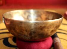 Hand Hammered Singing Bowls 18cm