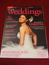 PURE WEDDINGS - MALDIVES - CRETE - AUTUMN 2012