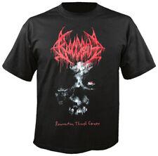 BLOODBATH - Resurrection Through Carnage - T-Shirt