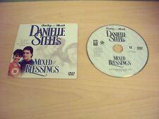 Danielle Steel's MIXED BLESSINGS Starring Bess Armstrong Scott Baio Romance DVD