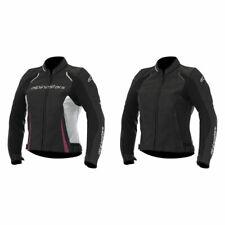 Alpinestars Womens Stella Devon Airflow Leather Motorcycle Jacket - Size & Color