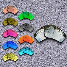 Polarized Replacement Lenses For-Oakley Half Jacket XLJ - Multiple Options