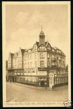 Altona, Gruss aus dem Kaiser Kafee, um 1910/20