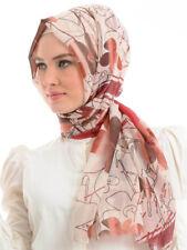 Amazing High Quality Turkish Style Multicolour Hijab / Scarf (FREE SHIPPING)