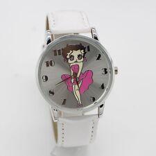 Betty Boop  Child Boy Girl Man Woman  Child Wrist Watch Choice