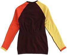 Odlo Maglietta Donna maniche lunghe girocollo Evolution caldo SPEC -