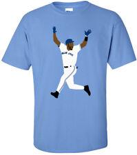 Joe Carter Toronto Blue Jays World Series 1993 T-Shirt