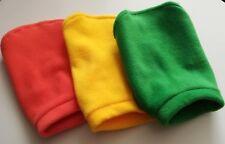 Dog Jumper Plain Yellow Green Orange chihuahua dachshund Pullover Coat Vest