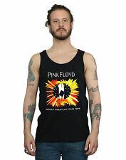 Pink Floyd Hombre Album Pyramid Camiseta Sin Mangas K1lEZh