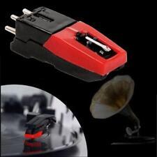 Turntable Diamond Stylus Needle for LP Record Player Phono Ceramic Cartridge TL