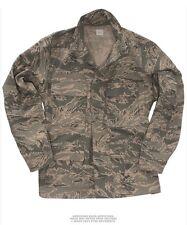 Original us veste de champ Abu veste camouflage d'occasion
