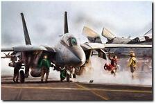 The Flight Deck by Peter Chilelli - Aviation Art Print