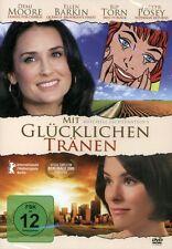 DVD NEU/OVP - Mit glücklichen Tränen - Demi Moore & Ellen Barkin