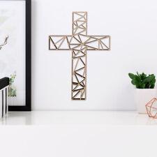 "Kleinlaut 3D-Origami ""Kreuz"" 32 Farben & 5 Größen Geschenkidee Gebutstag"