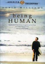 Being Human 1994 Robin Williams, John Turturro, Anna Galiena, Vincent D'Onofrio