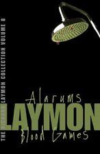 1 of 1 - The Richard Laymon Collection Volume 8: Alarums ... by Laymon, Richard Paperback