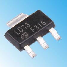 AMS1117 LM1117 Regolatore Stabilizzatore di Tensione 3.3V 1A Low Dropout SOT-223