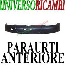 PARAURTI ANTERIORE SUP. GRIGIO SCURO TOYOTA YARIS 99-03