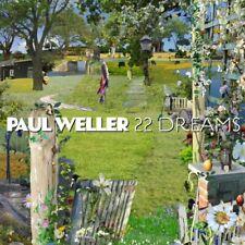 Paul Weller - 22 Dreams - Paul Weller CD 3UVG The Cheap Fast Free Post