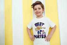 Jeffy Best mates T shirt / Super Mario Logan Jeffy T shirt