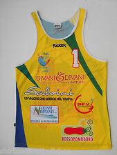 FOOTEX Canotta Beach Volley Brasile Made in Italy Sconti per Squadre o Società