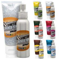 (11,93€/100ml) ILLEX Nitro Booster Spray oder Glittercreme Lockstoff Attractor