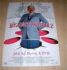 Filmposter A1 Neu Der Rosarote Panther 2 - Steve Martin
