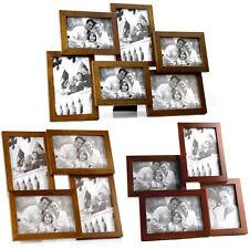 FOTORAHMEN BILDERRAHMEN RAHMEN 9 x 13 cm 10 x 15 cm FOTO Multirahmen