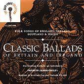 Lomax, Alan Folk Songs of England Ireland & Scotland CD