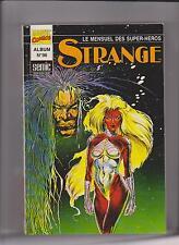 STRANGE album 96 - n°287, 288, 289 - 1993. Etat Neuf