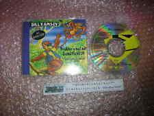 CD pop Bill ramsey-essaie fois avec détente (3 chanson) MCD zyx Music