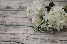 Newborn Baby Wood Flooring Backdrop, Linen Floor Fabric Photo Prop Photography
