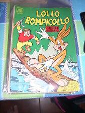 ALBI D'ORO 367 - 20/12/1952- LOLLO ROMPICOLLO E LA MINIERA D'URANIO - ORIGINALE