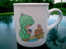 Eggspecially For You Precious Moments Easter Mug
