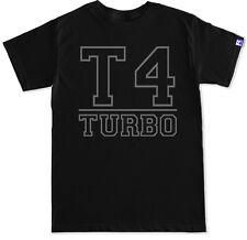 T4 TURBO Intercooler V Band SR20 R34 R33 B16 B18 K20 Engine Motor Mount SHIRT