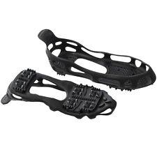 MILTEC Bottes crampons chaussure grand gr. 35-47 OVERSHOE NEIGE metallspikes