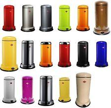 Wesco Original BASEBOY 20L Mülleimer  alle Farben 135 531- vom Fachgeschäft NEU