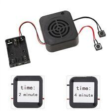 Music Sound Voice Recording Recorder Module DIY Kit 2/4minutes Greeting Card Box