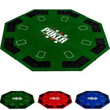 Table de Poker Housse Couche Pliante Table Poker Pliable Pliable