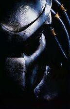 PREDATOR - AVP ALIEN VS PREDATOR Movie Poster Horror Sci FI