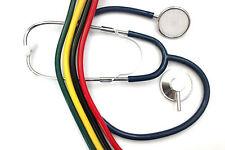 Flachkopf Stethoskop Stetoskop Rettungsdienst Schwangerschaft Baby LATEX-FREI