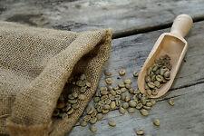 Arabica Rohkaffee - Grüner Kaffee roh Spitzenkaffee Kaffeebohnen