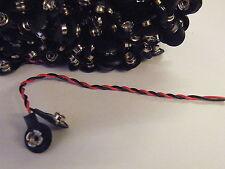 PP3 MN1604 Batterie Clips für oder Halterung verbindungen Auswahl Q BHO-PP3P