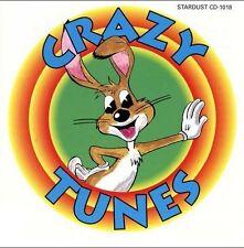 CD: CRAZY TUNES nm