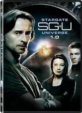 Stargate Universe: 1.0 (DVD, 2010, 3-Disc Set)