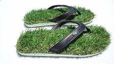 High quality Ultra soft Grass Flip flop Sandals Slipper for men or women